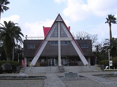 市街地を一望できる殉教公園内には、千人塚(キリシタン殉教者の埋葬塚)や... shirou